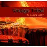 Vintage Tribal Summer 2012