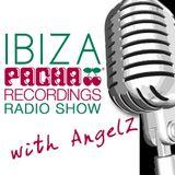 Pacha Recordings Radio Show with AngelZ - Week 115 - Derrick Carter