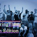 Forth Editon Spring Thing