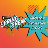 Halbsteiv - Sputnik Spring Break 2019