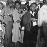The Happening 16/09/18  - Windrush Songs music from 1948-1958 Part One