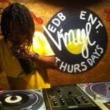 KINGSTON VINYL THURSDAYS SOUND SYSTEM