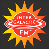 A MONTHLY DJ ROCCA MIX SERIES FOR INTERGALCTIC FM - JANUARY 2015