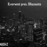 EMA042 By Alej Sanchez pres, B.verwest at Ollocausto mix