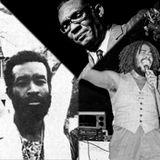 Jamaica Rock 05.02.13 - Ken Boothe, Justin Hinds & Jacob Miller Special