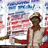 Reggae Hits The Town [promo mix]