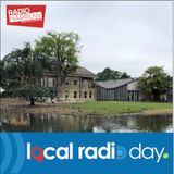 Local Radio Day - Heath Robinson Museum Exhibition