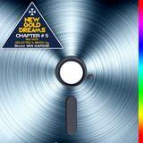 New Gold Dreams Chapter #5 Mixtape by Bruno Van Garsse
