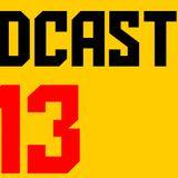 Podcast #13 - Les dessins animés de notre enfance