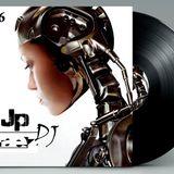 Dj Jp Paez - Noviembre 2016 (Mix House)