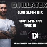 BBC 1xtra Charlie Sloth HipHop Mix