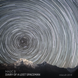 MixCult Podcast # 139 Magic B - Diary of a Lost Spaceman