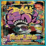 Back to the 90s Again Pt.1 (Live Hip Hop 45s Mix)
