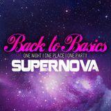 BACK TO BASICS - SUPERNOVA