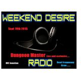 Dungeon Master_Live on Weekend Desire Radio_Beat Frequency Crew Exclusive