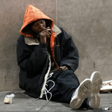 HOMELESS? BOOK A PRISON CELL!