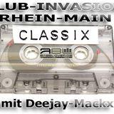 Do. 17.01.2013 CIRM Classics (Tracid Traxxx Special)