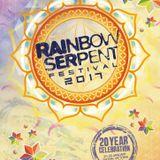 Sunday Sermon @ The Morning Joint - Rainbow Serpent 2017