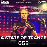 Armin van Buuren presents A State Of Trance 653