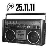 Sonar Radio 25.11.11 - Pushin'On Show pt.1