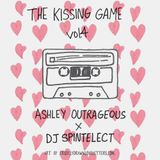 The Kissing Game Vol 4