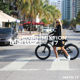 Mixtion Podcast Presented By Sergio Marttez #17