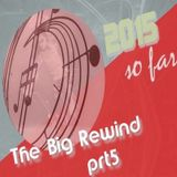 Liquid Drum and Bass mix: The Big Rewind prt5