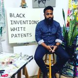 "Episode 13: ""Paint it Black"" with Charles Jean Pierre (Part Two)"