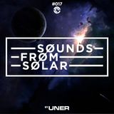 Sounds From Solar 017 (IGR)