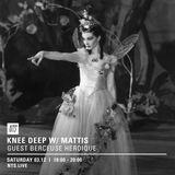 Knee Deep w/ Berceuse Heroique - 3rd December 2016