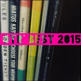 'OTR' Radio - Best Of 2015