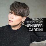DJ MIX: JENNIFER CARDINI