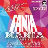 Fania Mania part 1 - classic Nuyorican salsa