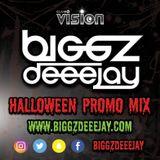 Club Vision W-S-M Halloween Promo Mix