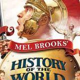 Classics capsule Mel Brooks