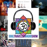 Soul Traveller Radio Show - Episode 27