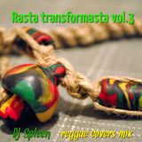 Rasta transformasta vol.3 (reggae covers mix)