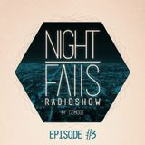 Cemode Presents: Night Falls #3