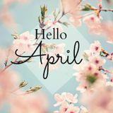 April Mix 2014