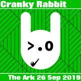 The Ark Set 26 September 2019