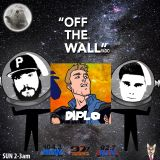 Off The Wall Radio Labor Day Weekend 2017 (Diplo)