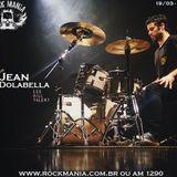 Rock Mania #270 - com Jean Dolabella - 19/03/16