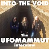 Into The Void - Ufomammut