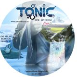 ToniC EP14 - Live Mix by Brandon (320kbps Mp3) - June 2012