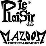 Walter S Le Plaisir Club 1999