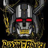 RIDDIM'N'BRUISE : Roel Funcken & ADJ - Dec 2011