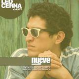 Leo Cerna - NUEVE Poadcast009_Abril2012