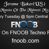 Monsta Of The Midwest Mix Show 11.4.2014