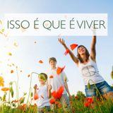 1) A alegria da vida (Jo 15.5-11)