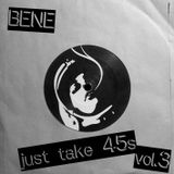 Just Take 45s Vol.3